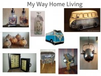 My Way Home Living